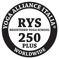 yoga alliance italia ryt 250